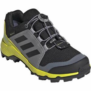 adidas TERREX GTX K  31 - Dětská outdoorová obuv