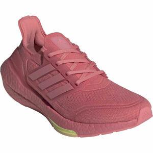adidas ULTRABOOST 21 W  5.5 - Dámské běžecké boty