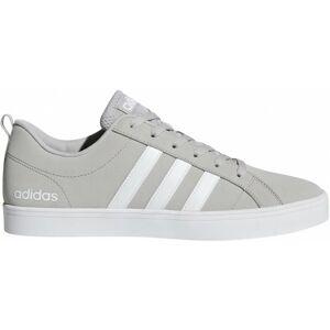 adidas VS PACE šedá 8 - Pánská lifestylová obuv