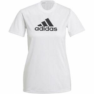 adidas BL T  XS - Dámské sportovní tričko