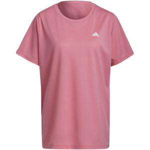 adidas SL INC T  2x - Dámské tričko v plus size