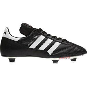 adidas WORLD CUP černá 9 - Pánské kopačky