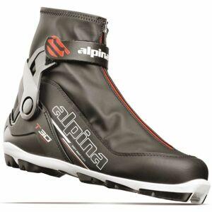 Alpina T 30  41 - Pánská obuv na běžecké lyžování