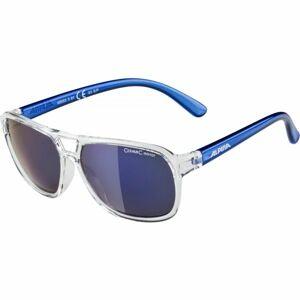 Alpina Sports YALLA modrá NS - Dětské sluneční brýle