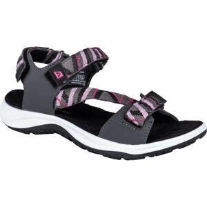 ALPINE PRO VERONICA  37 - Dámské sandály