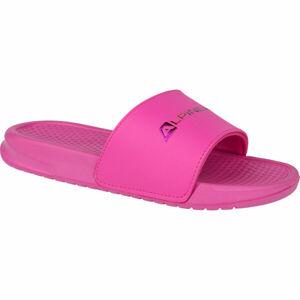 ALPINE PRO CALLA  41 - Dámské pantofle