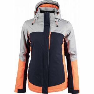 ALPINE PRO AMMA  L - Dámská lyžařská bunda
