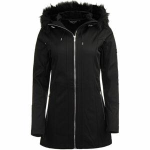 ALPINE PRO BLYTHA  XS - Dámský softshellový kabát