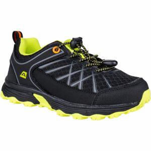 ALPINE PRO ESMERO  32 - Dětská sportovní obuv