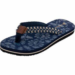 ALPINE PRO JOSA modrá 37 - Dámská letní obuv