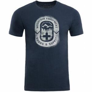 ALPINE PRO LESAW  XL - Pánské tričko