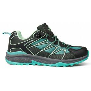 ALPINE PRO MARC modrá 37 - Dámská sportovní obuv