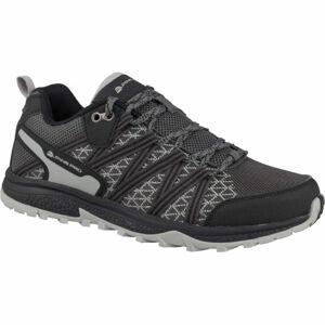 ALPINE PRO BEID černá 41 - Pánská obuv