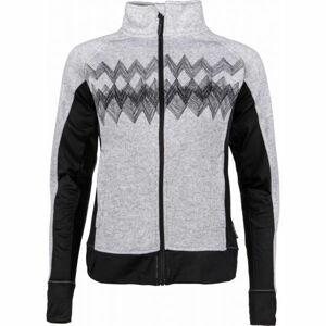 ALPINE PRO NUHA  M - Dámský funkční svetr