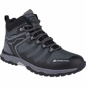 ALPINE PRO VONOM  45 - Pánská outdoorová obuv