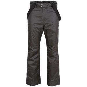 ALPINE PRO YABUN 2 černá XXL - Pánské kalhoty