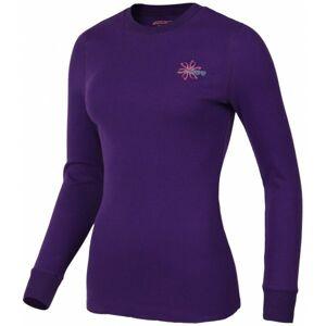 Arcore DEBBY 2 fialová XL - Dámské funkční triko