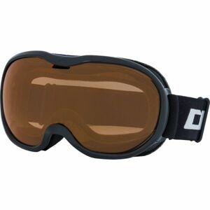 Arcore DORME černá NS - Lyžarské brýle