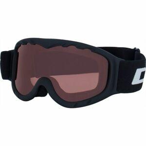 Arcore JUNO černá NS - Juniorské lyžařské brýle
