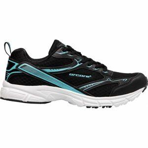 Arcore NAPS černá 39 - Pánská běžecká obuv