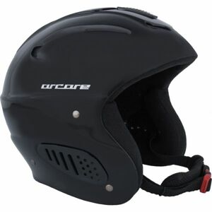 Arcore RACE černá (52 - 56) - Lyžařská helma