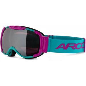 Arcore ROCO W modrá NS - Lyžařské brýle
