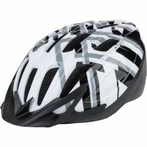 Arcore SCUP bílá (54 - 58) - Cyklistická přilba