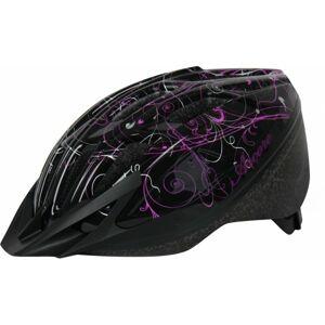 Arcore SCUP fialová (54 - 58) - Cyklistická helma
