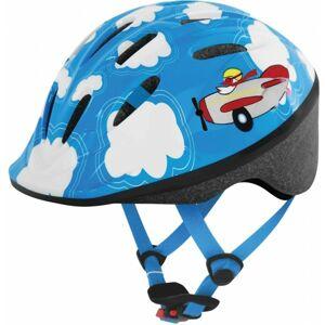 Arcore VENTO modrá (47 - 50) - Dětská helma