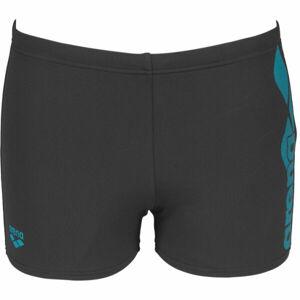 Arena OPTIMAL SHORT  6 - Pánské nohavičkové plavky