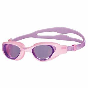 Arena THE ONE WOMAN růžová NS - Dámské plavecké brýle