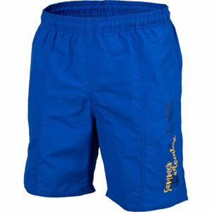 Aress ABEL modrá XL - Pánské šortky