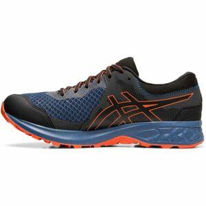Asics GEL-SONOMA 4 GTX černá 10.5 - Pánská trailová obuv