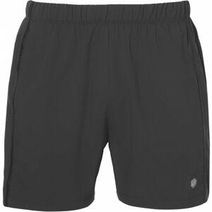 Asics 5IN SHORT M černá M - Pánské šortky