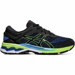 Asics GEL-KAYANO 26 černá 9.5 - Pánská běžecká obuv
