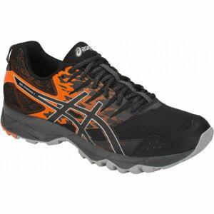 Asics GEL-SONOMA 3 černá 10 - Pánská běžecká obuv