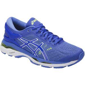 Asics GEL-KAYANO 24 W modrá 9.5 - Dámská běžecká obuv