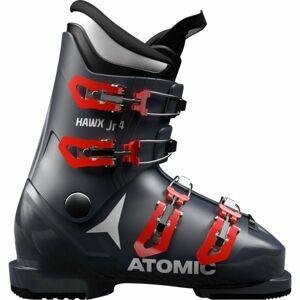 Atomic AE5018780 HAWX JR 4  24 - 24,5 - Juniorské lyžařské boty
