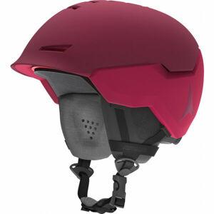 Atomic REVENT+ AMID  (55 - 59) - Unisex sjezdová helma