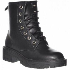 Avenue LYSEKIL černá 36 - Dámská vycházková obuv