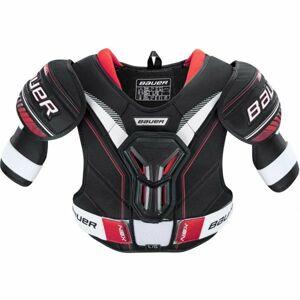 Bauer NSX SHOULDER PAD JR  S - Juniorské hokejová ramena