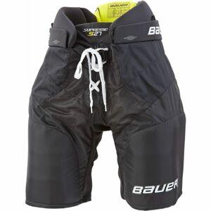Bauer SUPREME S27 PANTS SR černá M - Hokejové kalhoty