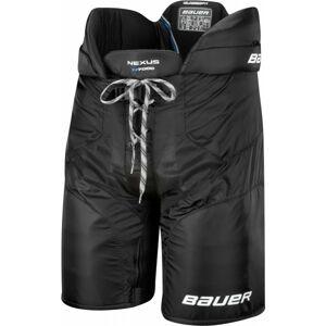 Bauer NEXUS N7000 SR černá L - Hokejové kalhoty