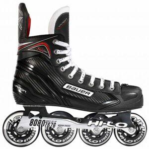 Bauer RH XR250 SKATE SR černá 11 - Kolečkové hokejové brusle
