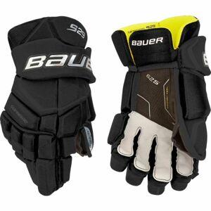 Bauer SUPREME S29 GLOVE SR černá 13 - Hokejové rukavice
