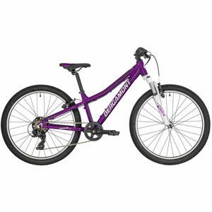 Bergamont REVOX 24 červená 24 - Dětské horské kolo