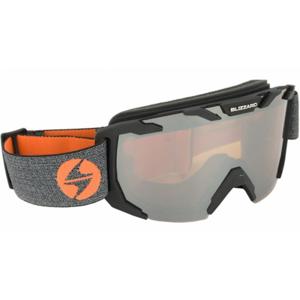 Blizzard 925 MDAZFO černá NS - Lyžařské brýle