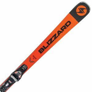 Blizzard FIREBIRD RACE TI + TPX12 DEMO  166 - Sjezdové lyže