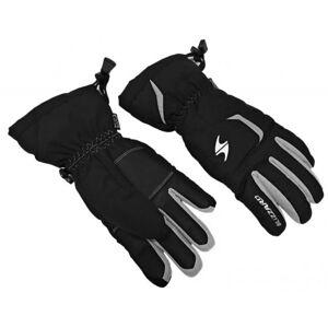 Blizzard RIDER JUNIOR černá 5 - Juniorské lyžařské rukavice