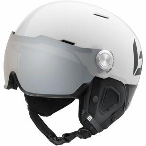 Bolle MIGHT VISOR PHOTOCHROMIC PREMIUM černá (59 - 62) - Lyžařská helma se štítem